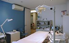 Consultorio para tratamiento centro dermatologico Amparo Rodriguez