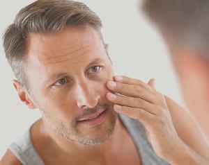 dermoestetica para hombres