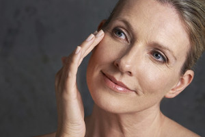menopausia piel